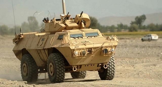 Τα νέα οχήματα του Στρατού που θα περιπολούν στα σύνορα