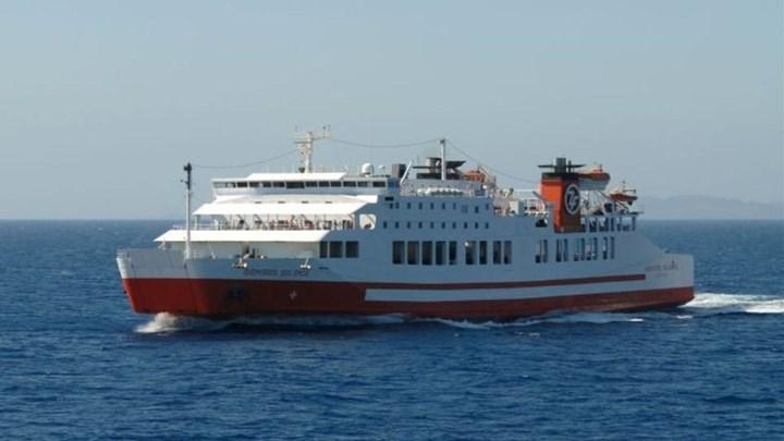 """Κορονοϊός: Άλλα έξι κρούσματα στο πλήρωμα του πλοίου """"Διονύσιος Σολωμός"""""""