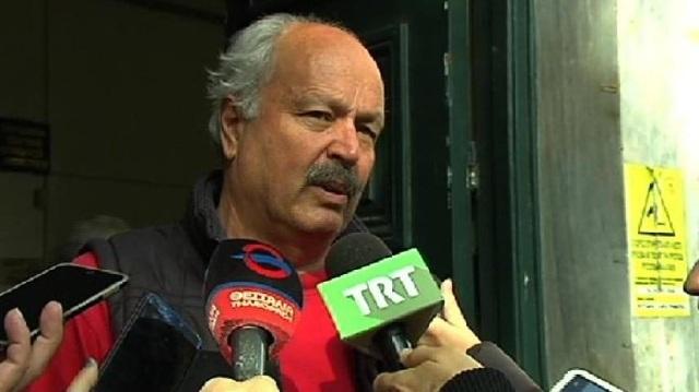 Ξεκίνησε και συνεχίζεται τη Δευτέρα η εκδίκαση μήνυσης της ΑΓΕΤ εναντίον του Στ. Λημνιού