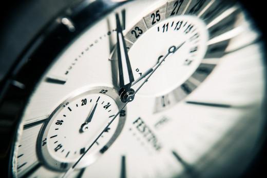 Επιστήμονες κατέγραψαν το μικρότερο διάστημα χρόνου - Νέο παγκόσμιο ρεκόρ μέτρησης