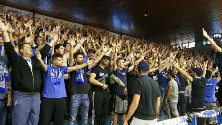 «Μαύρη» σελίδα στον ελληνικό αθλητισμό - Αποχωρεί ιστορική ομάδα από το πρωτάθλημα