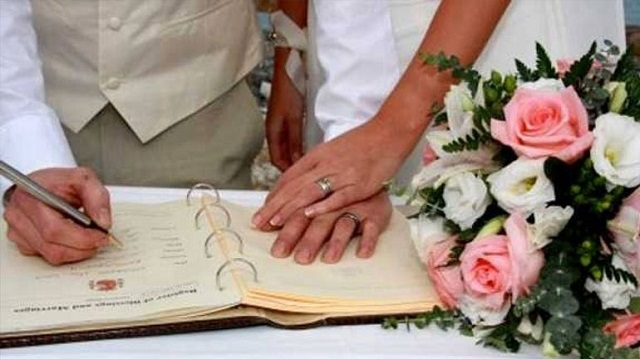Αναβολές γάμων στις Β. Σποράδες