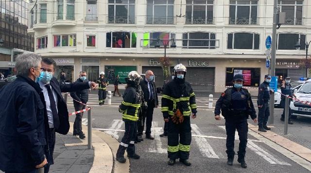 Ομογενείς μετά την επίθεση στη Νίκαια: Φοβόμαστε μη ζήσουμε καταστάσεις 2015