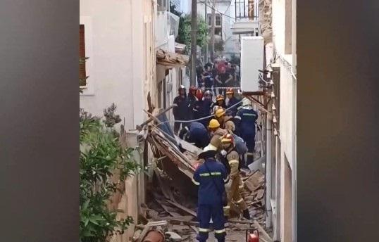 Βίντεο – σοκ από το σημείο της τραγωδίας στην Σάμο