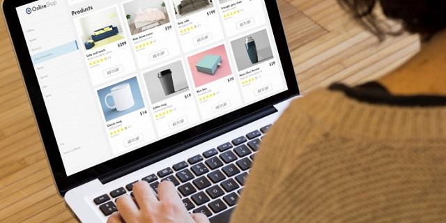 Βόλος: «Απογειώνεται» το ηλεκτρονικό εμπόριο