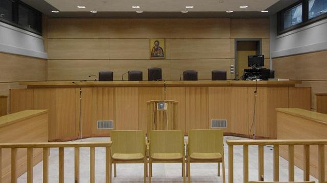 Μικτό Ορκωτό Δικαστήριο Βόλου: Φυλάκιση 4 ετών για εμπρησμό