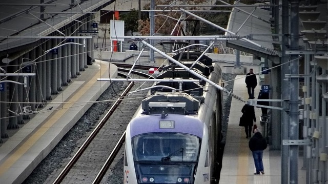 ΤΡΑΙΝΟΣΕ: Τι αλλάζει στα δρομολόγια στη Βόρεια Ελλάδα