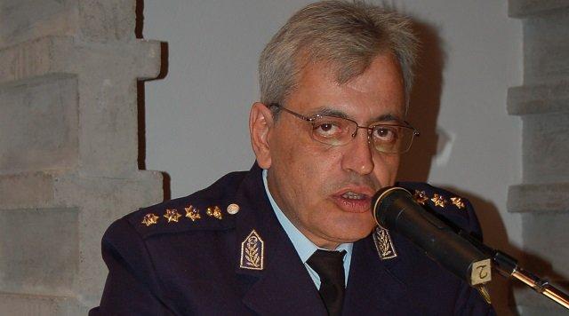«Εφυγε» ο πρώην Αστυνομικός Διευθυντής Μαγνησίας Βασίλης Κιός