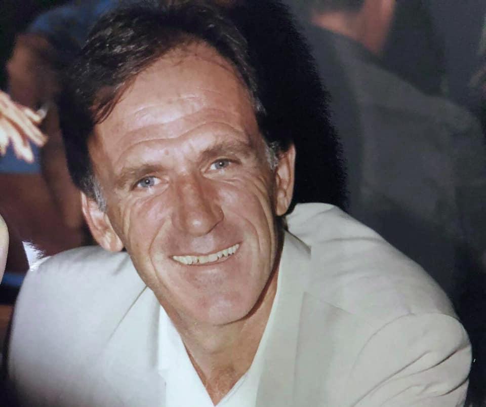 Εσβησε ο Ηλίας Λέτσιος, αθλητής & προπονητής υδατοσφαίρισης