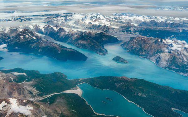 Το τρίγωνο της Αλάσκας που «εξαφανίζει» ανθρώπους