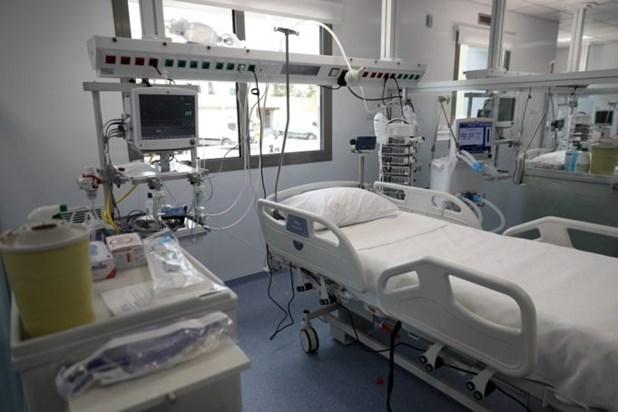Σε κόκκινο συναγερμό το ΕΣΥ - 249 ασθενείς με covid-19 στην 5η ΥΠΕ