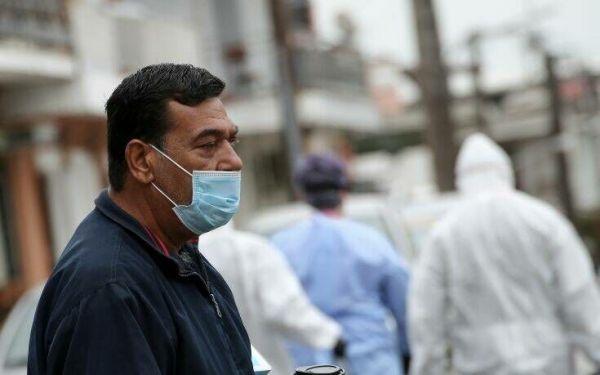 Δήμαρχος Λάρισας: Να επιστρατευθούν ιδιωτικός τομέας και στρατιωτικό Νοσοκομείο