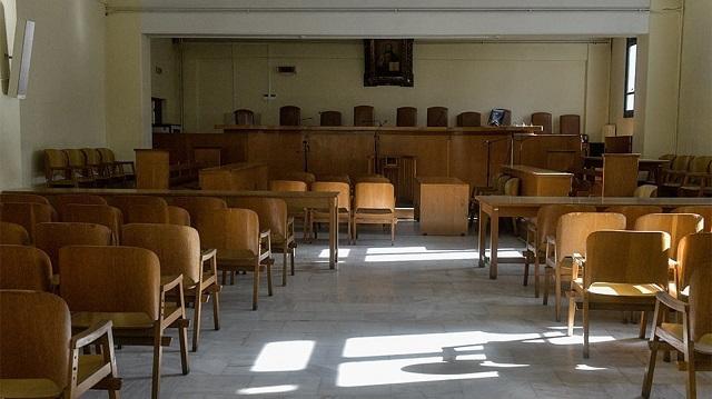 Αναστολή λειτουργίας των δικαστηρίων Θεσσαλονίκης και Λάρισας ζητούν οι διοικητικοί δικαστές