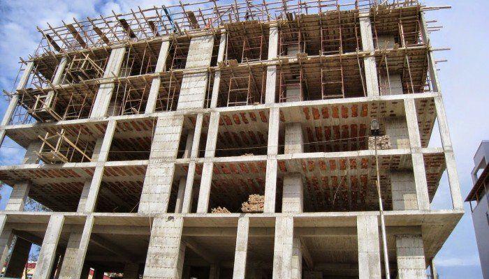 Φρένο στην οικοδομή μετά το lockdown ~ Σταματούν οι κατασκευές νέων κτιρίων