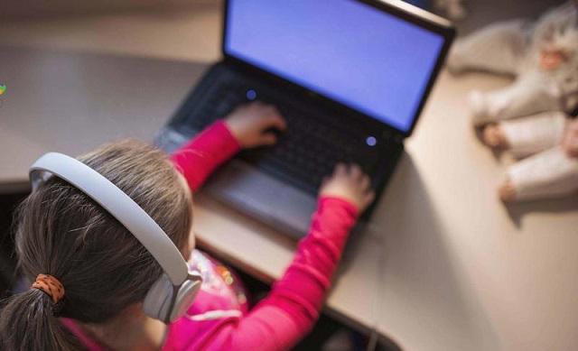 Τηλεκπαίδευση μετ' εμποδίων στη Μαγνησία