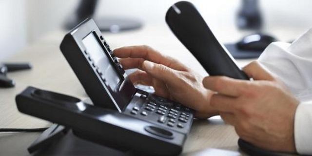 Μαθήματα από… σταθερό τηλέφωνο για μαθητές της Μαγνησίας