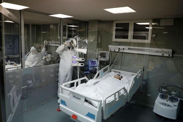 Γερμανία: Γιατρός έκανε ευθανασία σε ασθενείς με κορονοϊό για τους απαλλάξει από την ταλαιπωρία