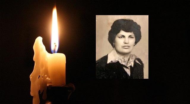 Κηδεία ΜΑΡΙΑΣ ΑΜΟΥΝΤΖΑ