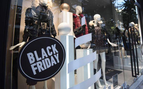 7 στους 10 δεν θα κάνει αγορές τη φετινή Black Friday