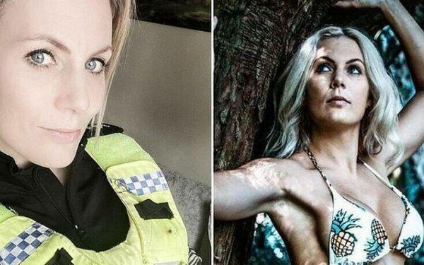 Αστυνομικός πήρε αναρρωτική αλλά οι συνάδελφοι της την εντόπισαν σε εξωτικά νησιά και την ανάγκασαν σε παραίτηση