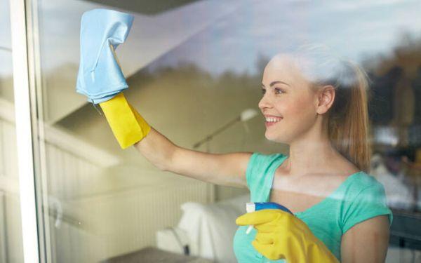 Τα πράγματα που πρέπει να καθαρίσετε πριν έρθει ο χειμώνας
