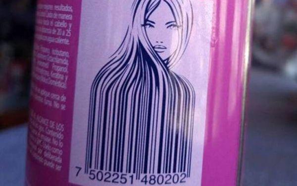 Τα πιο ασυνήθιστα barcodes που έχεις δει