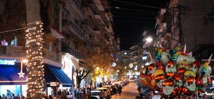 Πέτσας: Η αγορά θα ανοίξει πριν τις γιορτές