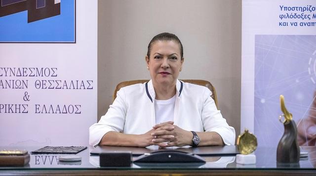 Πράσινη ανάπτυξη και ελληνικές επιχειρήσεις