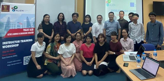 Πανεπιστήμιο Θεσσαλίας: Ψηφιακή μάθηση μέσω επίλυσης προβλημάτων σε Ευρώπη και Ασία