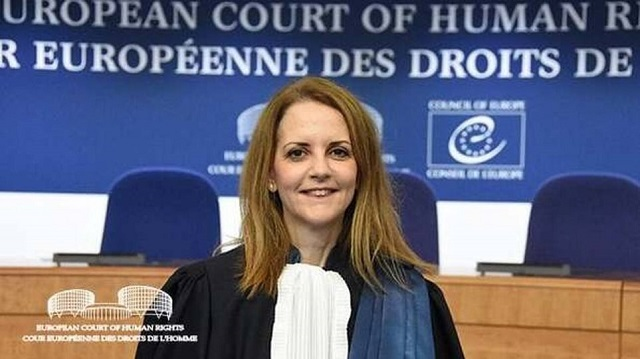Μαριαλένα Τσίρλη: Γυναίκα και Ελληνίδα η γενική γραμματέας του ΕΔΑΔ