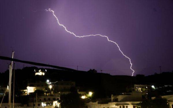 Κακοκαιρία: Σημαντικές ζημιές από τις βροχές στα ορεινά της Καρδίτσας