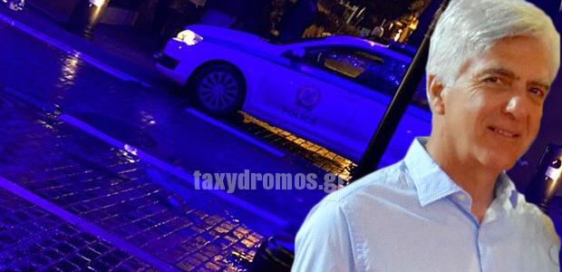 Βόλος: Ισχυρό σοκ από την αυτοκτονία του επιχειρηματία Γιώργου Καλέργη