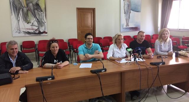 Μέτρα προστασίας των εργαζομένων στον Δήμο Ρ. Φεραίου ζητά η ΔΑΣ ΟΤΑ