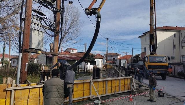 Στόχος η ανάδειξη των νερόμυλων στο Βελεστίνο