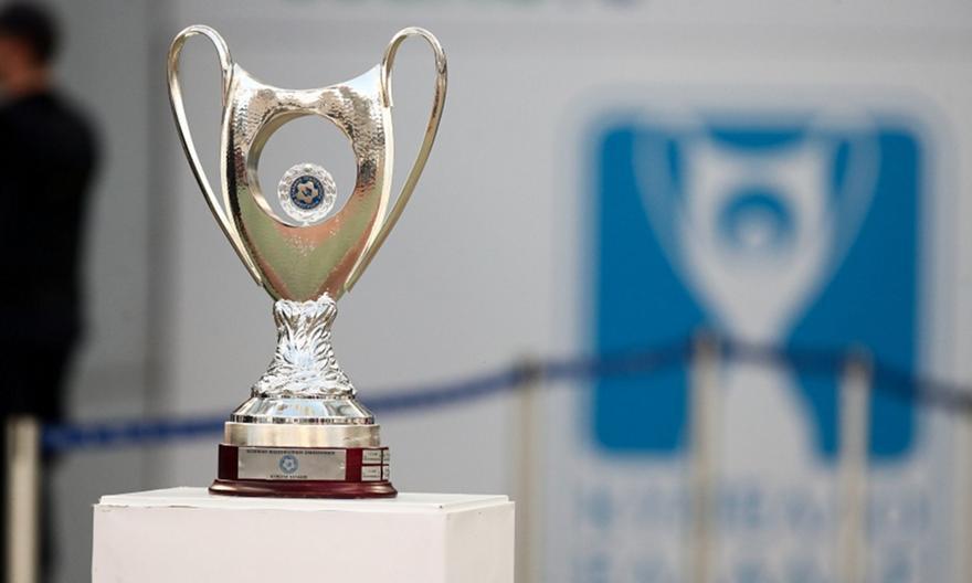 Κύπελλο Ελλάδας: Με ΟΦΗ ο Βόλος ΝΠΣ