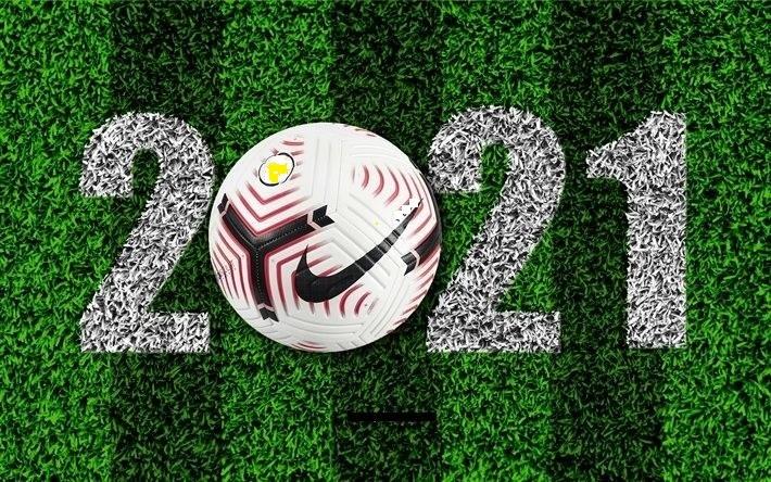 Με την ευχή να επιστρέψουν στα γήπεδα  προπονητές και παράγοντες της ΕΠΣΘ υποδέχονται το 2021
