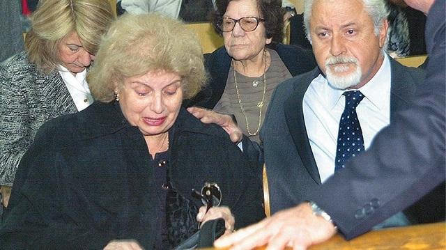Δολοφονία Νικολαΐδη – Καλαθάκη: Η μητέρα της Σούλας Καλαθάκη μιλάει 23 χρόνια μετά