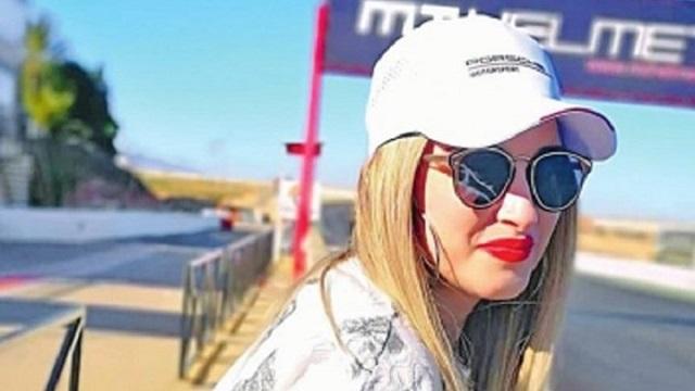 Επίθεση με βιτριόλι: Το μήνυμα της 35χρονης Ιωάννας για τα επόμενα βήματά της