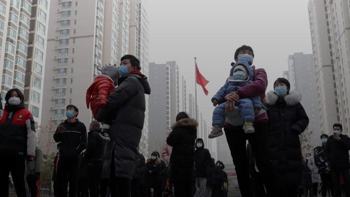 Κορονοϊός - Κίνα: Σε lockdown περισσότερες περιοχές - Ανησυχία για δεύτερο κύμα