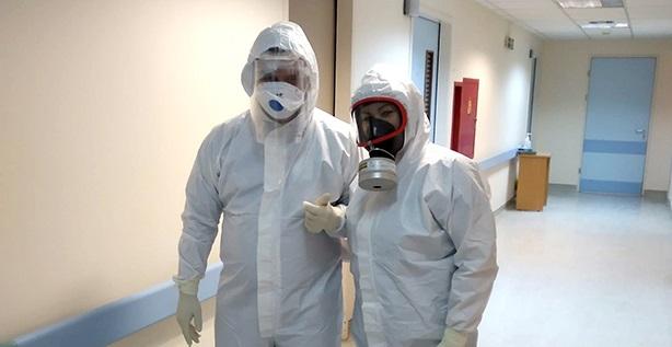 Ανησυχία ξανά για την Αττική - Σε 43 Περιφέρειες της χώρας «κυκλοφορεί» ο ιός