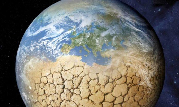 Προειδοποίηση ΟΗΕ: Ο κόσμος οδεύει προς μια καταστροφική υπερθέρμανση του πλανήτη