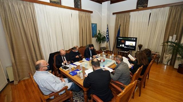 Ομόφωνα «ναι» σε νέο Δικαστικό Μέγαρο στην οδό Παρασκευοπούλου