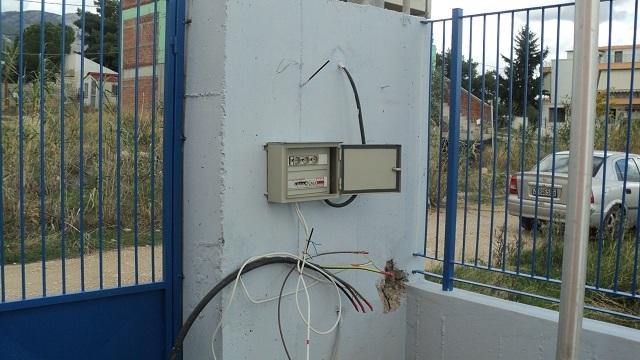 Παράταση εργοταξιακού ρεύματος αποφασίζει ο Δήμος Βόλου