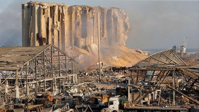 Φονική έκρηξη στη Βηρυτό: Νέες αποκαλύψεις για τους «πραγματικούς» ενόχους
