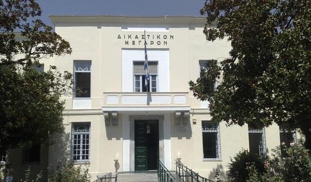 Την πρόταση για νέο Δικαστικό Μέγαρο πίσω από τον ΟΑΕΔ προωθεί ο Δήμος Βόλου