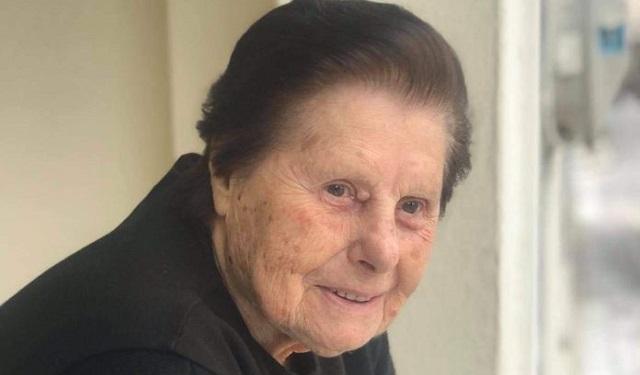 Απεβίωσε 91χρονη Σκιαθίτισσα