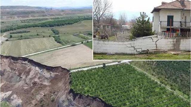 Κινδυνεύει να εξαφανιστεί από τον χάρτη χωριό της Φλώρινας