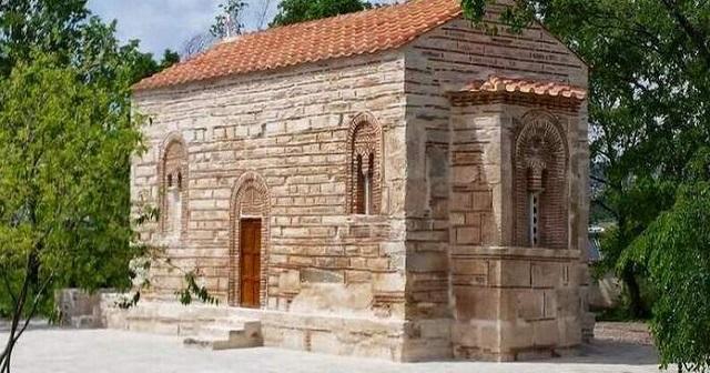 «Θωρακίζονται» έναντι ιερόσυλων τα ξωκλήσια στον Δήμο Ρ. Φεραίου