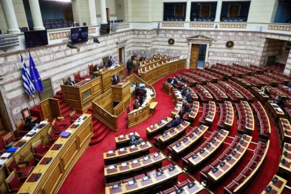 Η Βουλή κύρωσε τη σύμβαση για την αποφυγή διπλής φορολογίας