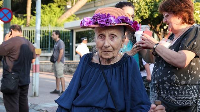 Τιτίκα Σαριγκούλη: Η αιτία θανάτου της ηθοποιού